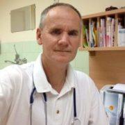 dr Oczella László gasztroenterológus szakorvos